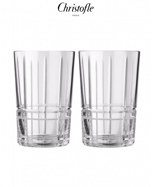 SCOTTISH Set Of 2 Highball Glasses (Chri...