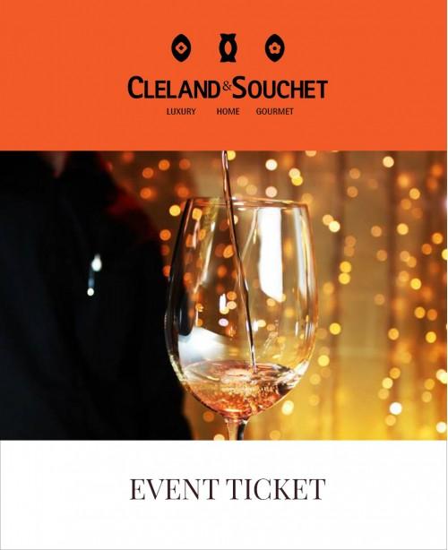 18/07/2019 - Wine Tasting Party