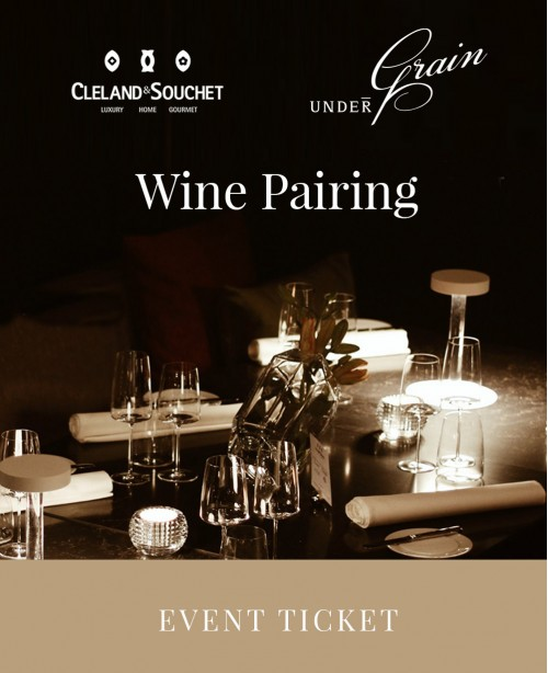 14/11/2019 - Wine & Dine at Rosselli...