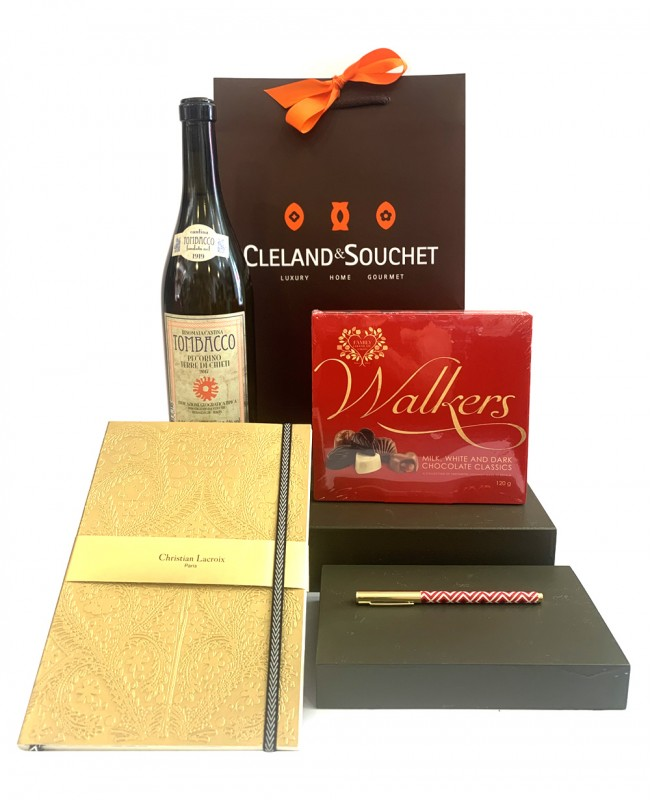 Gift Selection For Her (Gift Set)