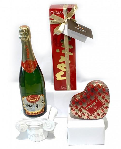 Simply Love (Gift Hamper)