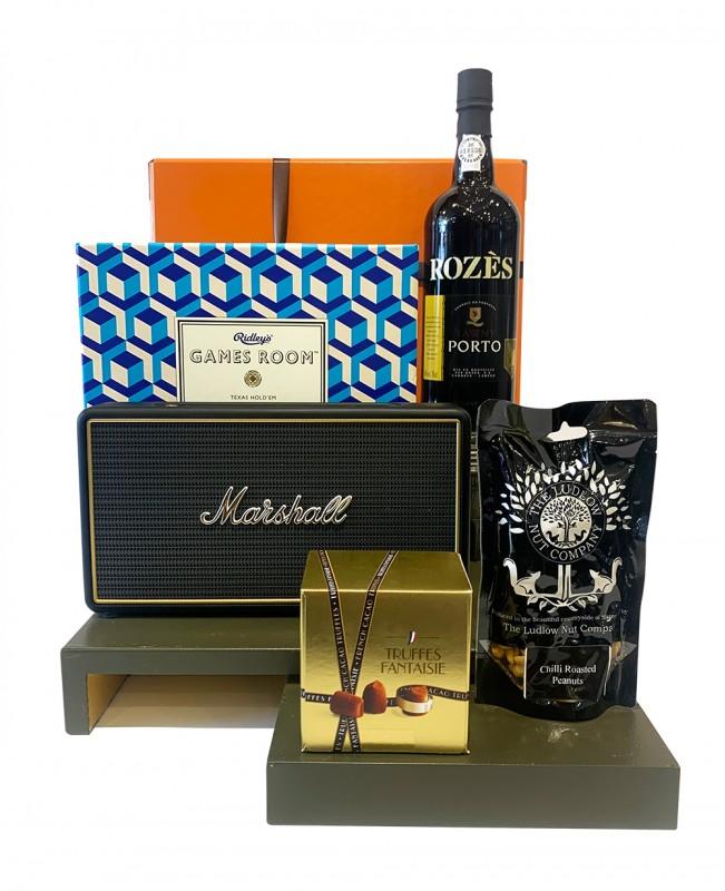 Music Lovers (Gift Set)