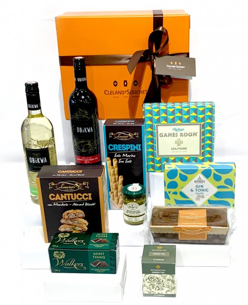 The Party Box (Gift Hamper)