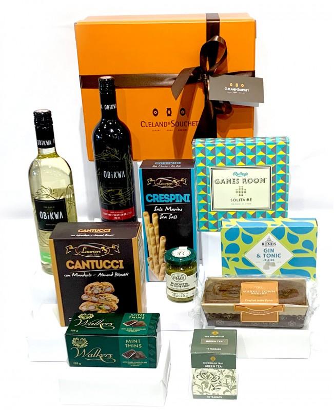 Party Box (Food Hamper)