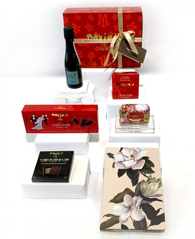 The Gift Selection For Her (Gift Hamper)