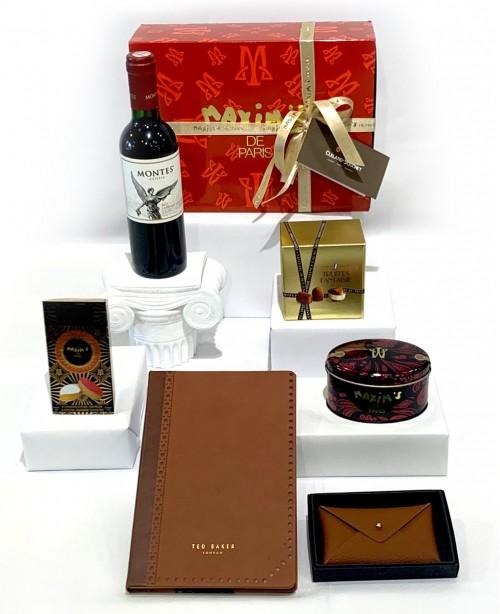 The Gift Selection for Him (Gift Hamper)