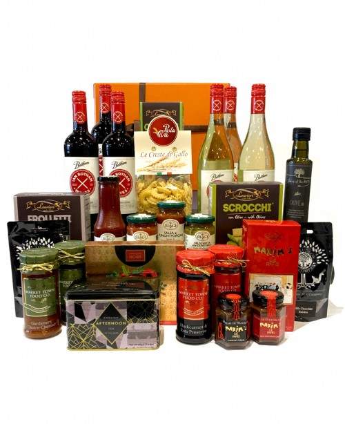 Ultimate Food and Wine Selection (Gift H...