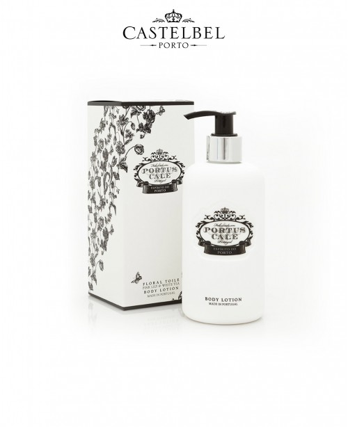 Floral Toile 300mL Body Lotion - Boxed (...