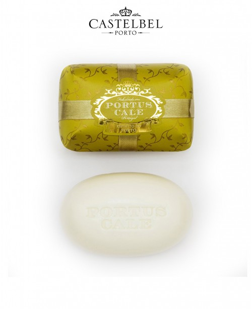Plum Flower 150g Soap (Castelbel)
