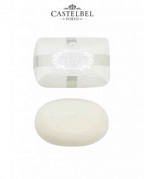 White&Silver 150g Soap (Castelbel)