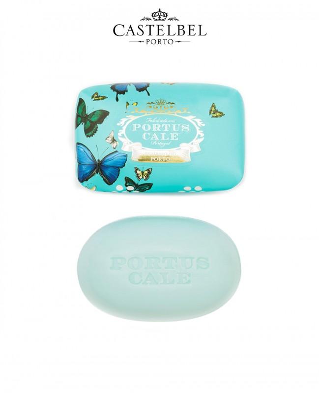 Butterflies 150g Soap (Castelbel)
