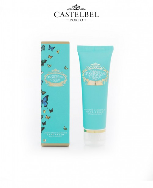 Butterflies 50mL Hand Cream (Castelbel)