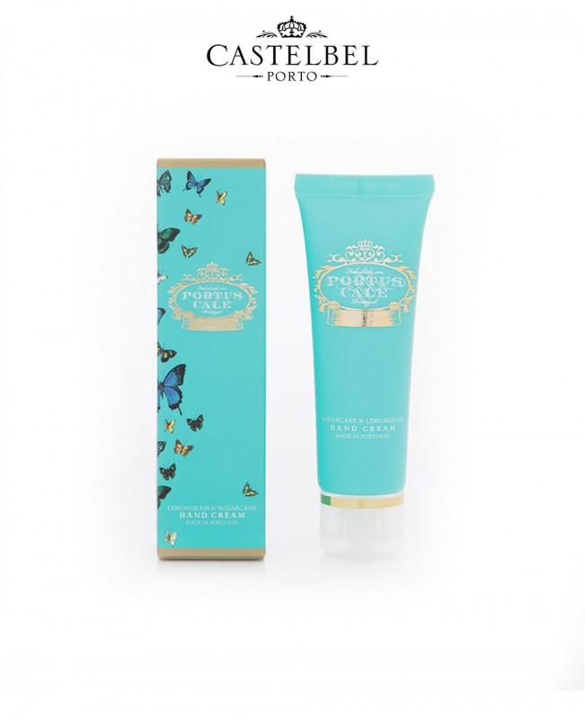 Butterflies 50mL Hand Cream (Castelbel)