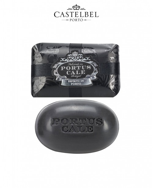 Black Edition 150g Soap (Castelbel)
