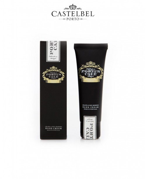 Ruby Red 50mL Hand Cream (Castelbel)