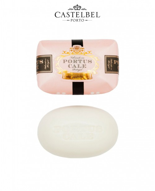 Rosé Blush 150g Soap (Castelbel)