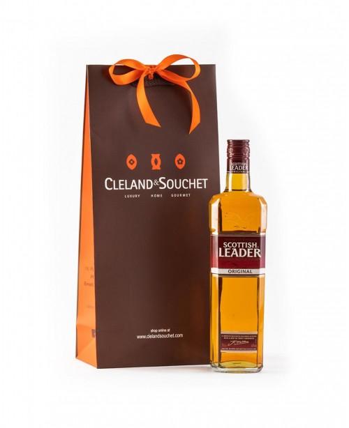 Scottish Leader Whisky (1 Bottle)