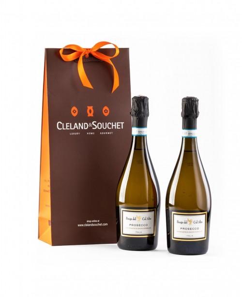 Prosecco (2 Bottles)