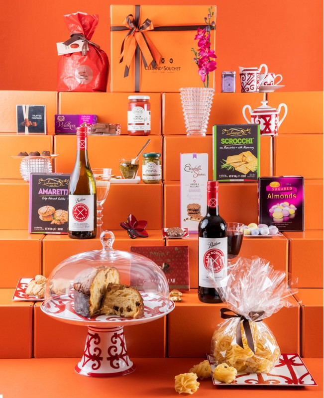 The Heritage (Gift Hamper)