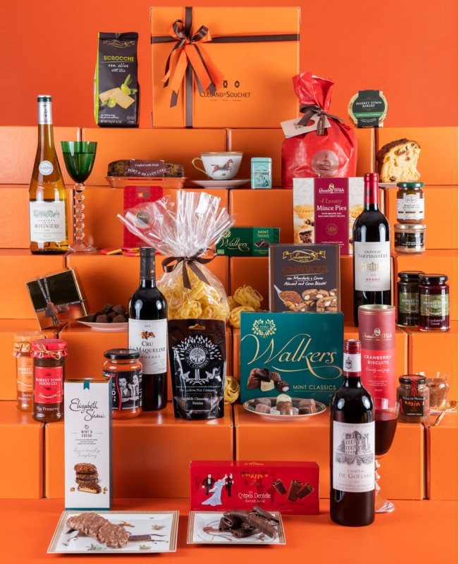 The Decadence (Gift Hamper)