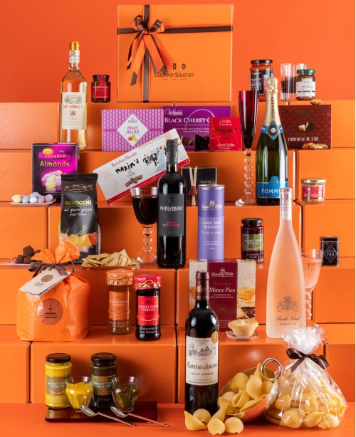 The C&S Selection (Christmas Hamper)