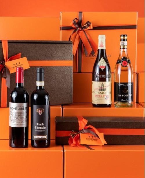 The C&S Premium Selection (Wine Hamp...