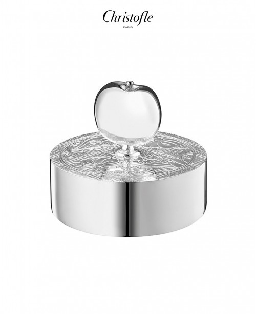 Jardin D'Eden Paper Weight (Christofle)