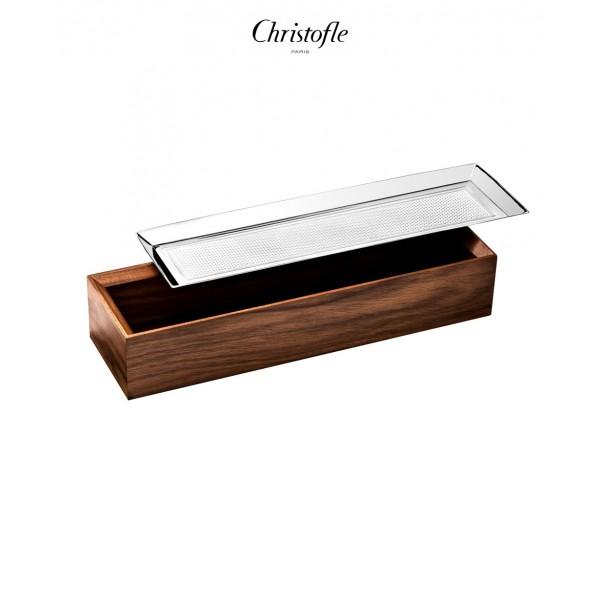 Madison Pencil Box (Christofle)