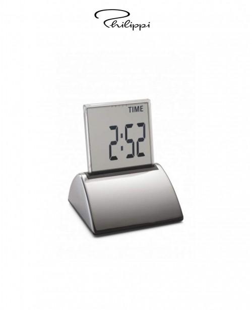 Touch Chrome Clock (Philippi)
