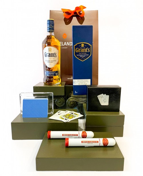 Gentleman's Gift (Father's Day Gift Set)