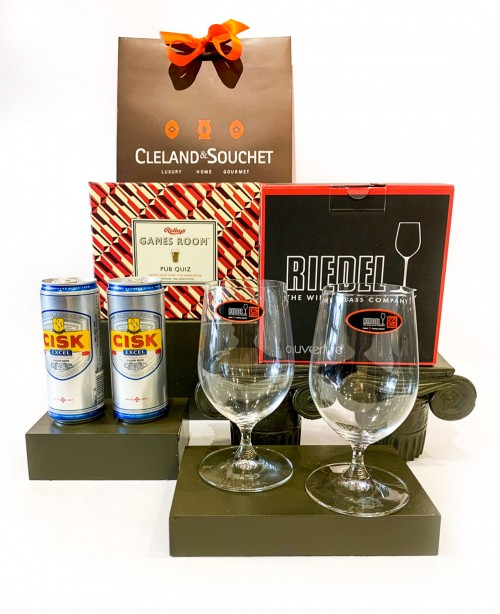 Pub Quiz (Father's Day Gift Set)