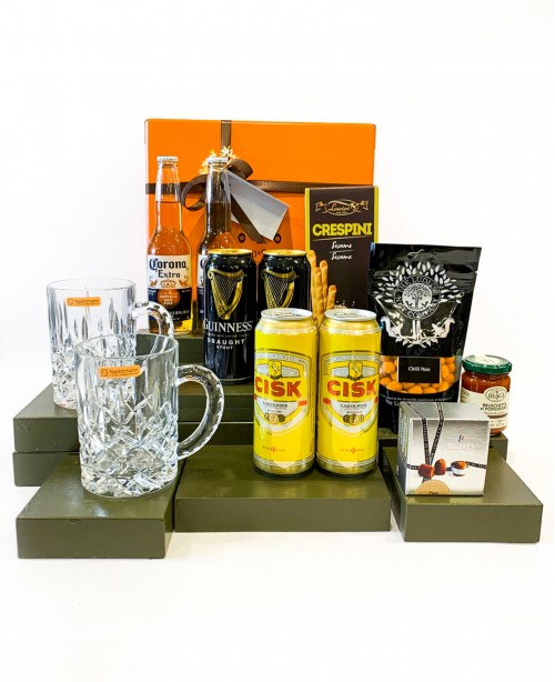 Round the World Beers (Gift Set)