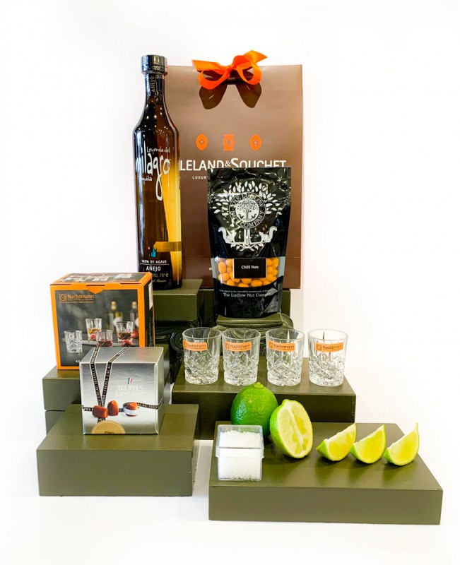 Tequila Shots Party (Gift Set)