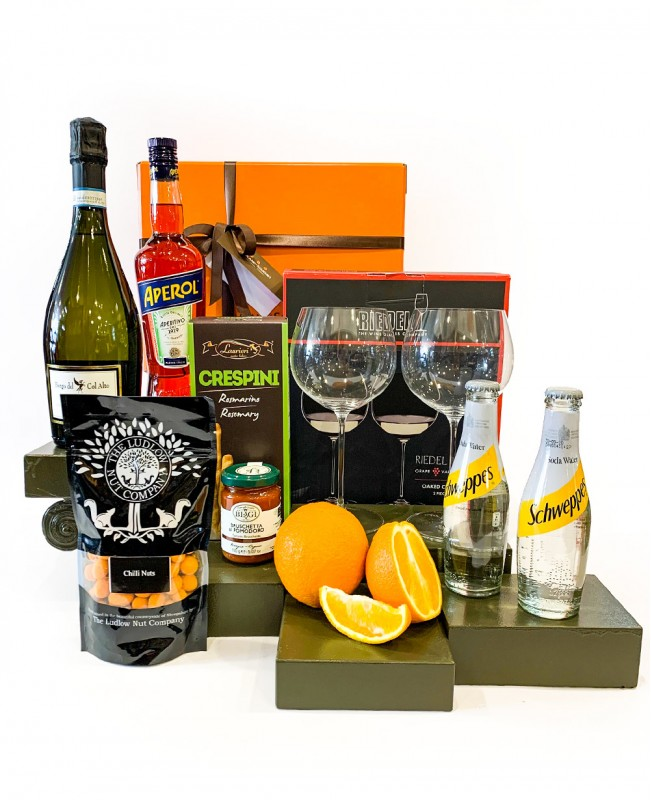 Aperol Spritz Party (Gift Set)