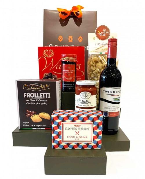 Gourmet Quiz  (Gift Set)