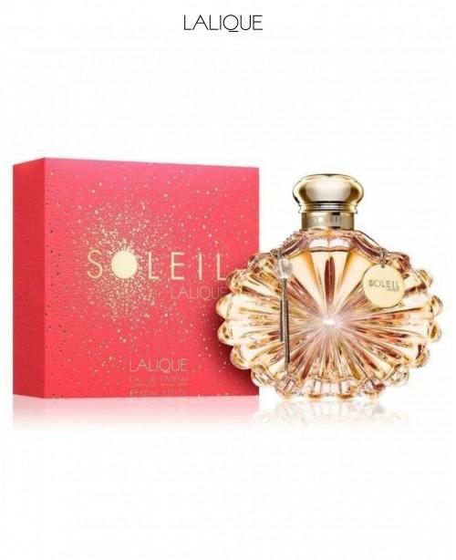 Soleil Eau De Parfum 100ml (Lalique)