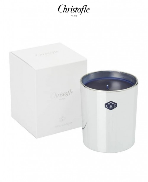Lune d'Argent Scented Candle (Christofle...