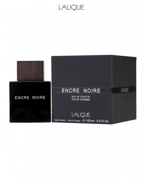 Encre Noire Eau De Toilette 100ml (Laliq...