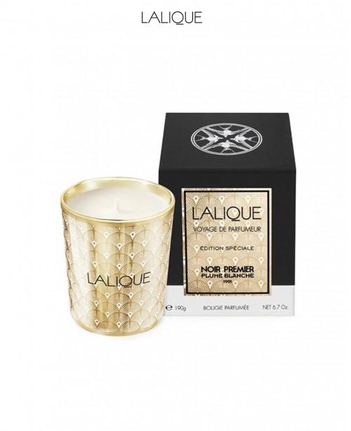 Noir Premier Special Edition Candle (Lal...