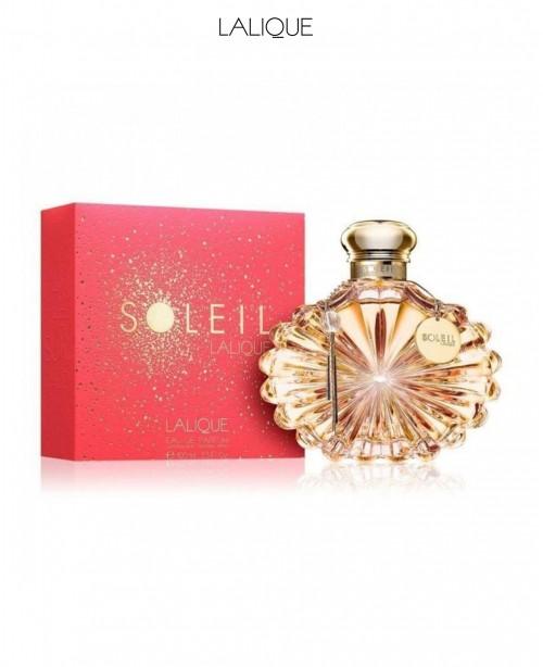 Soleil Eau De Parfum 50ml (Lalique)