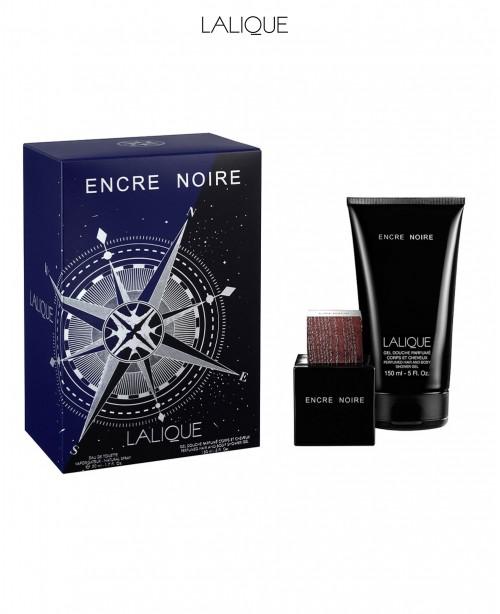 Encre Noire Eau De Toilette 50ml & P...
