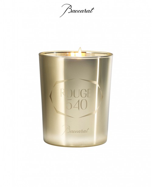 Rouge 540 Scented Candle (Baccarat)