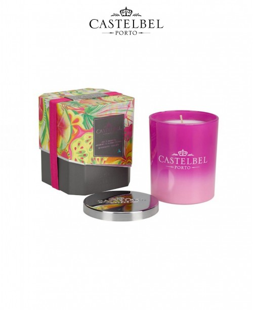 Amazonia Scented Candle