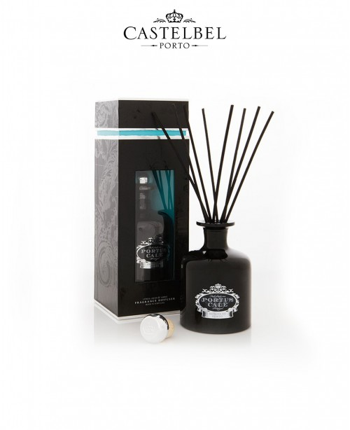 Black Edition 250mL Reed Diffuser (Caste...