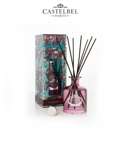 Black Orchid 250mL Reed Diffuser (Castel...