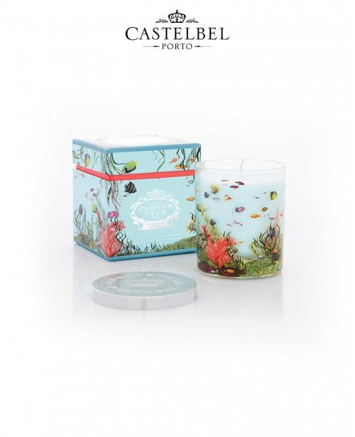 Aqua Scented Candle (Castelbel)