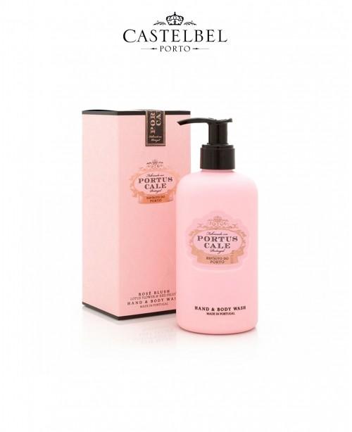 Rose' Blush Hand & Body Wash 300ml (...