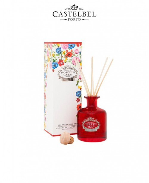 Blooming Garden 250mL Reed Diffuser (Cas...