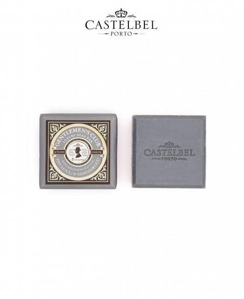 Gentlemens Club Sea Salt 150g Soap (Cast...