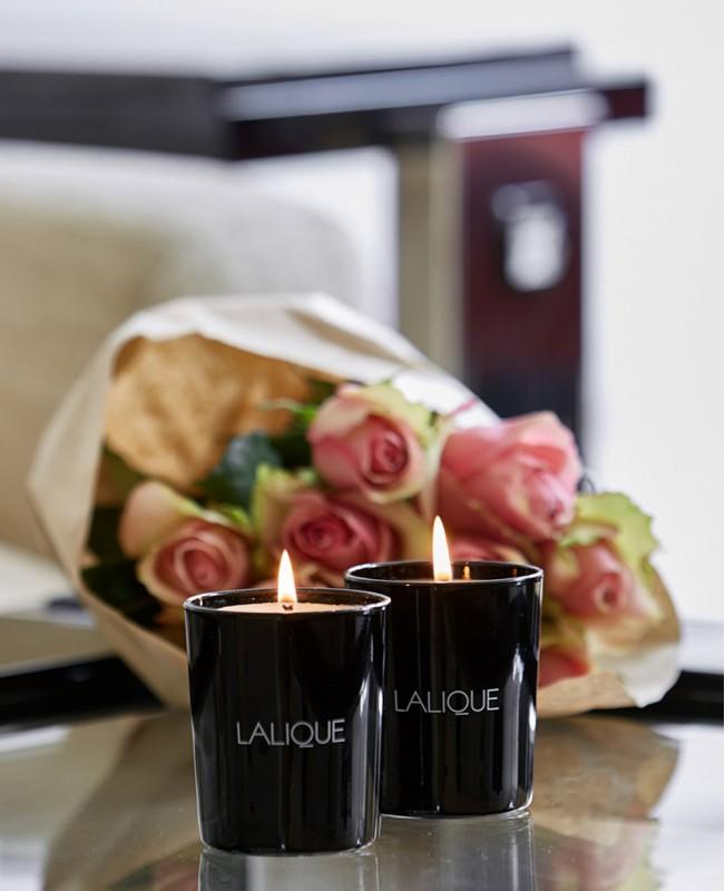 Scented Candles - Voyage de Parfumeur (Lalique)